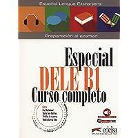 Especial DELE. B1. Curso completo. Libro del alumno. Per le Scuole superiori. Con espansione online [Lingua spagnola…