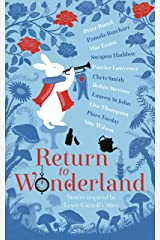 Return to Wonderland Hardcover