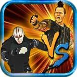 juego de lucha libre lucha calle 3d lucha