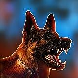 chiens de sauvetage K9: l'unité canine de la police fonctionne pour attraper les criminels - édition gratuite...