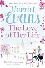 The Love of Her Life Kindle Edition