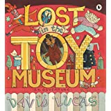Lost in the Toy Museum: An Adventure: 1