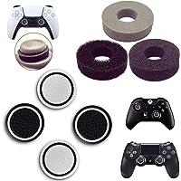 MatoSan - Set di accessori per ammortizzatore a levetta + cappuccio   Controllo della mira e assistenza per Playstation…