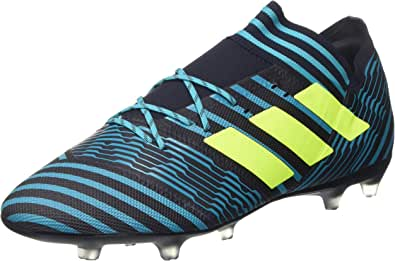adidas Nemeziz 17.2 FG, Chaussures de Football Homme: Amazon