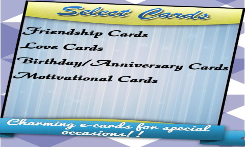 Ecards Greeting Cards Maker Amazoncouk Appstore For Android