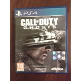 Call of Duty (COD): Ghosts - PlayStation 4
