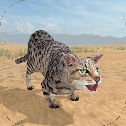 cat-survival-simulator