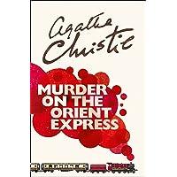 Murder on the Orient Express: Agatha Christie: 10