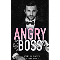 Angry Boss: Un amore pericoloso