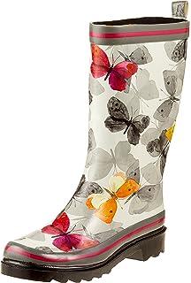 LAPPS Stivali di Gommada Pioggia da DonnaRagazza Design