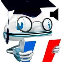 Französisch Verben HD (LearnBots™ Konjugationen, Verb und die gesamte Aussprache von einem Muttersprachler)