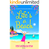 Life's A Beach: The perfect laugh-out-loud romantic comedy to escape with in 2021