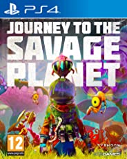 Journey To The Savage Planet (PS4)