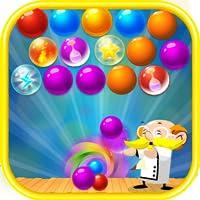 Magic Pop Bubble Shooter
