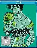 Megalo Box - Volume 4
