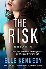 The Risk (Briar U Book 2) (English Edition) Kindle Ausgabe