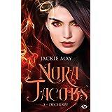 Déchirée: Nora Jacobs, T3