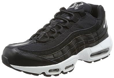 nike air max 95 premium sneaker uomo