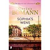 Sophia's wens (De kleuren van schoonheid Book 2)