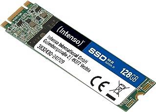 "Intenso 3832430 Top Performance interne SSD, 128GB ""M.2 SATA III"""
