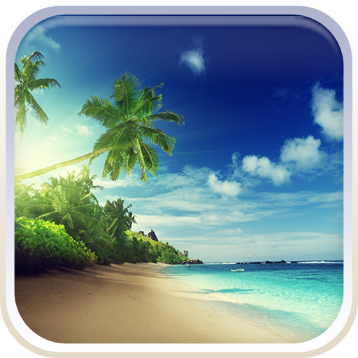 android beach live wallpaper