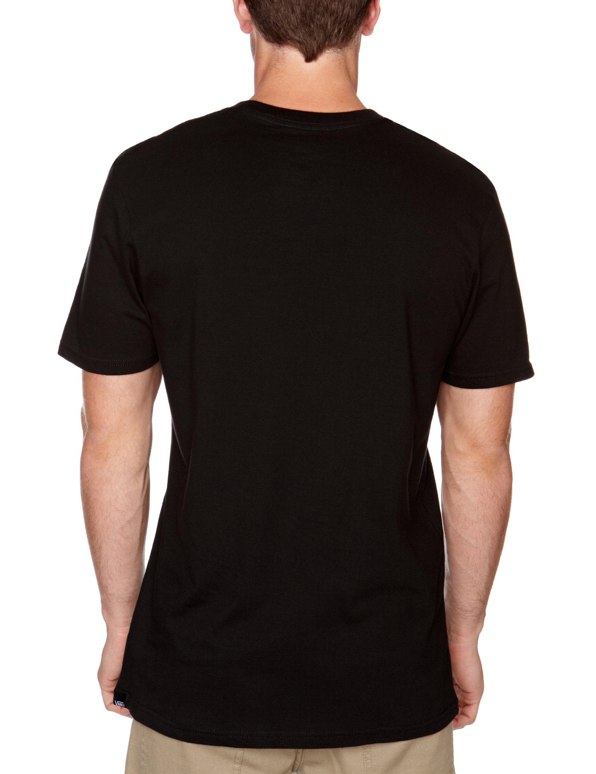 Vans OTW, T-shirt Uomo 3 spesavip