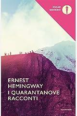 I quarantanove racconti (Oscar classici moderni Vol. 78) Formato Kindle