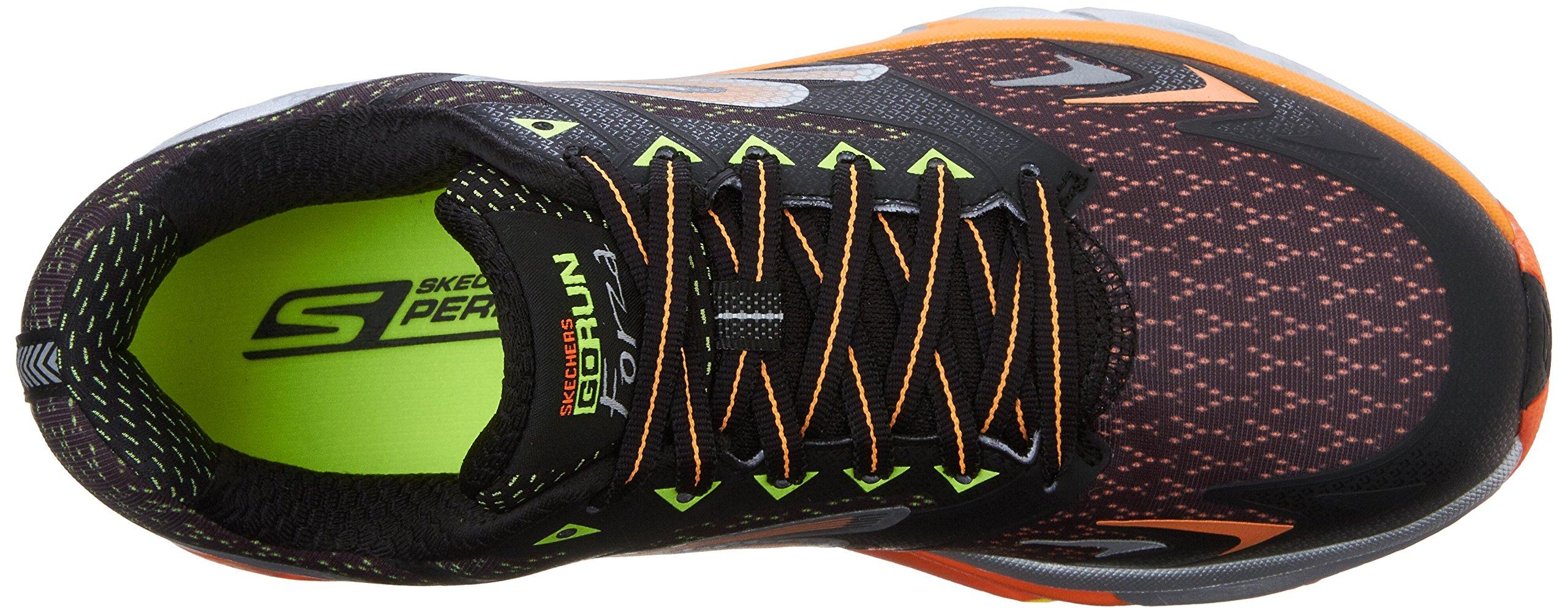 81YccvIKvVL - Skechers Men's Go Forza Running Shoes