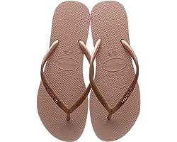 Havaianas Women's Slim Flip-Flop