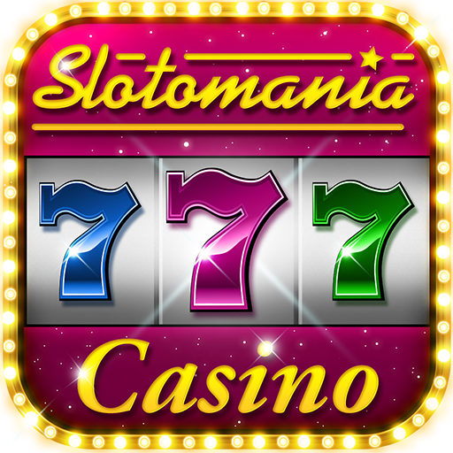 Slotomania Slot Machines Free Coins