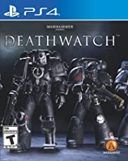 Warhammer 40,000 Deathwatch - PlayStation 4