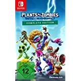 Plants vs Zombies Battle for Neighborville Complete Edition - Nintendo Switch [Edizione: Germania]