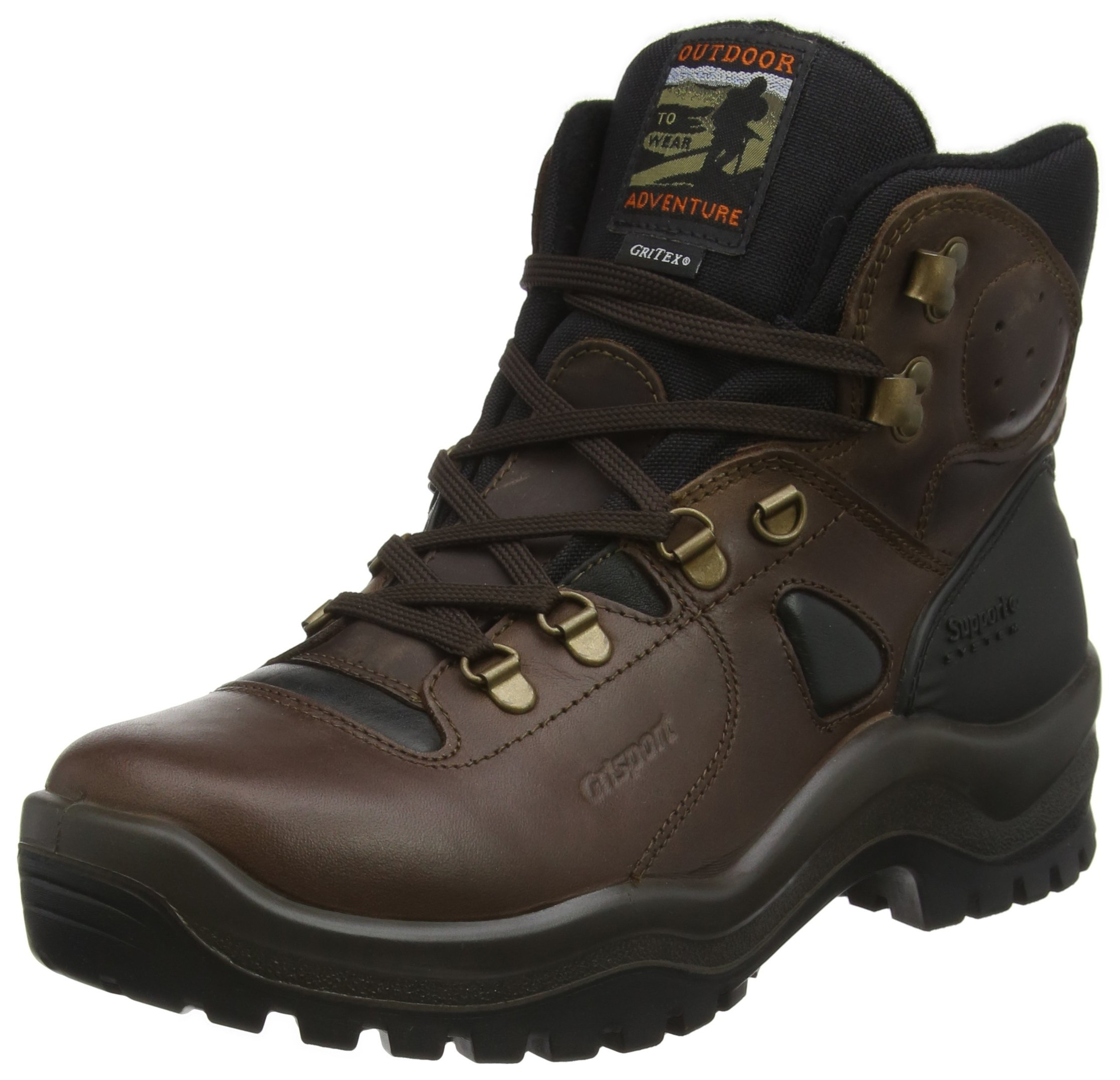 Grisport Unisex Adults 629 Dakar V.9 High Rise Hiking Boots