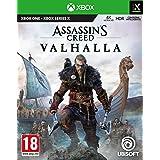 Assassin's Creed Valhalla Xbox - Xbox One