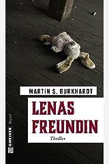 Lenas Freundin: Thriller (Thriller im GMEINER-Verlag) Kindle Ausgabe