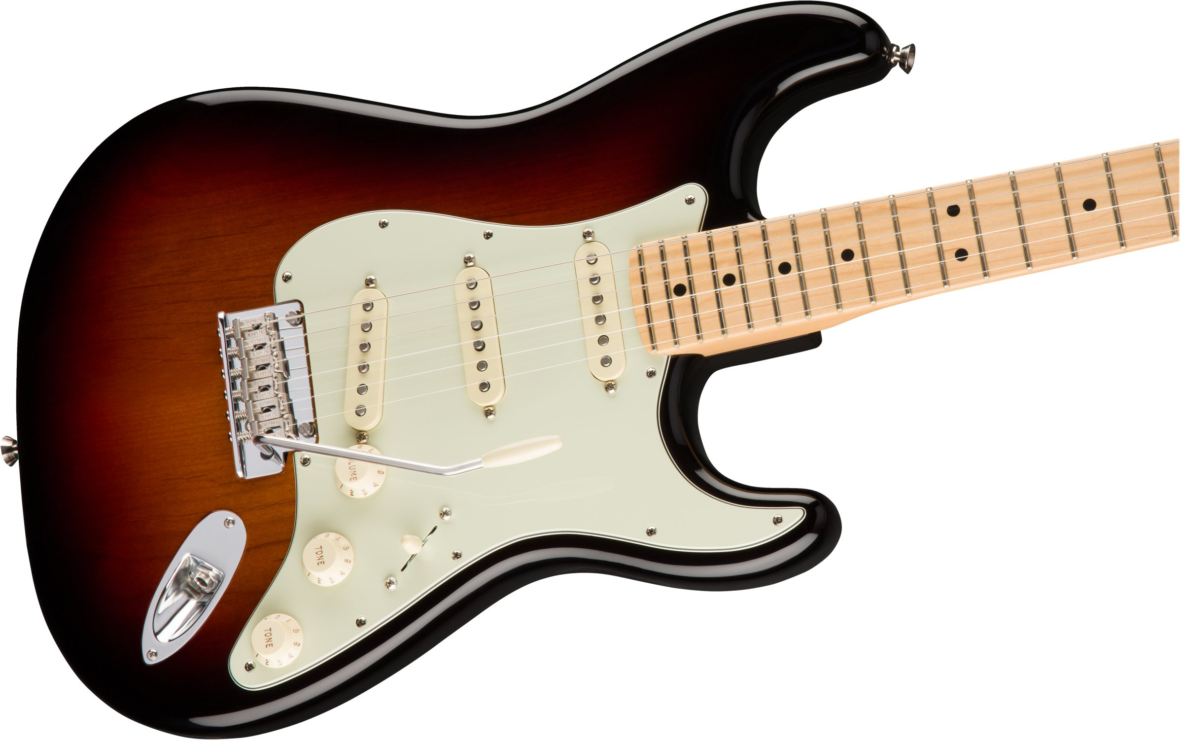 Fender Stratocaster American Professional – mn