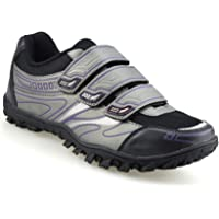Ladies Womens Cycling Shoes Walking Hiking Cycle Bike Sports Trainers Shoes