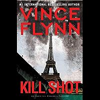 Kill Shot: An American Assassin Thriller (Mitch Rapp Book 2) (English Edition)