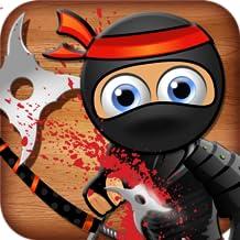 A Ninja Saga