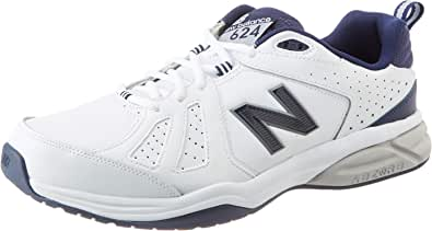 New Balance 624v5 H, Cross Trainer Uomo