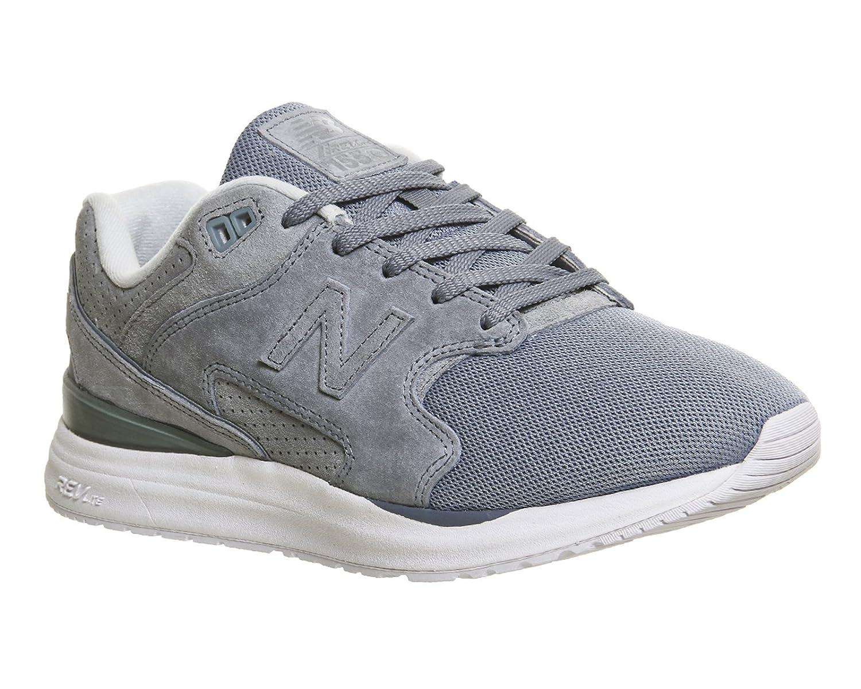 promo code fba03 f08e6 New Balance Ml1550-cg-d, Men's Sneakers: Amazon.co.uk: Shoes ...