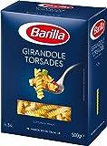 Barilla Pâtes Girandole Torsades 500 g - Lot de 6