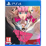 Catherine Full Body - Launch Edition - PlayStation 4