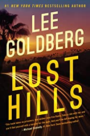 Lost Hills (Eve Ronin Book 1) (English Edition)