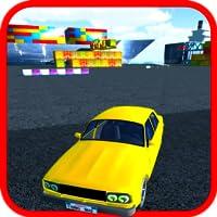 Extreme Car Simulator Parking 3D