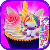 Best Beansprites LLC App Games - Unicorn Dessert Food Maker - Rainbow Cooking Games Review