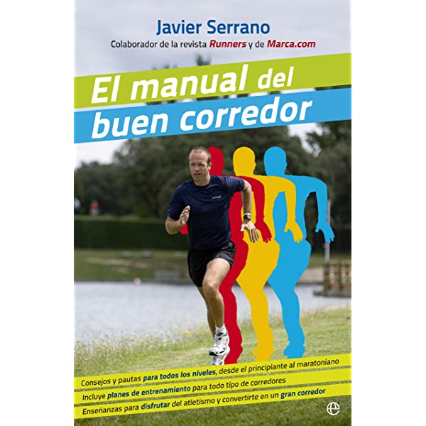 El manual del buen corredor (Fuera de colección) eBook ...