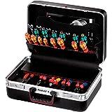 Parat CLASSIC Plus gereedschapskoffer (opbergsysteem CP-7-2 sleutels, 1 langsbalk 3 dwarsbalken, 48 x 36 x 21 cm, zonder inho