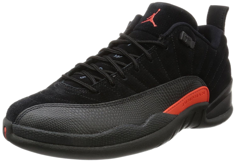 922dc86d43e Nike Air Jordan 12 Retro Low Men's Trainer: Amazon.co.uk: Shoes & Bags