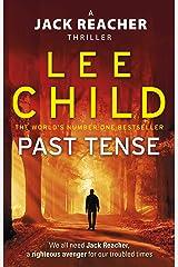 Past Tense: (Jack Reacher 23) Kindle Edition